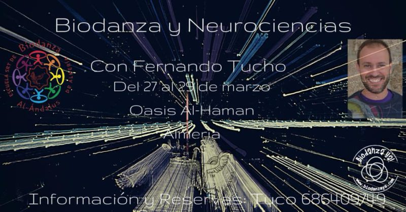 biodanza neurociencia